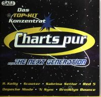 Cover  - Charts pur ...The Next Generation