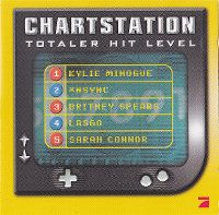 Cover  - Chartstation