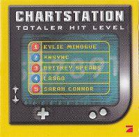 Cover  - Chartstation