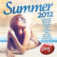 Cover  - Chérie FM - Summer 2012