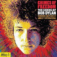 Cover  - Chimes Of Freedom - The Songs Of Bob Dylan