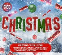 Cover  - Christmas - The Collection