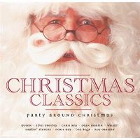 Cover  - Christmas Classics - Party Around Christmas
