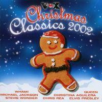Cover  - Christmas Classics 2002
