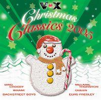 Cover  - Christmas Classics 2005