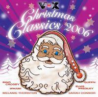 Cover  - Christmas Classics 2006
