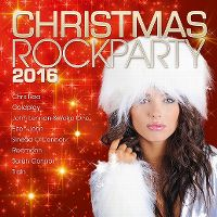 Cover  - Christmas Rockparty 2016