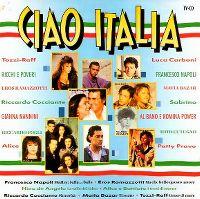Cover  - Ciao Italia