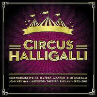 Cover  - Circus Halligalli