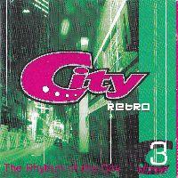 Cover  - City Retro 3