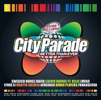Cover  - CityParade Better Than Ever