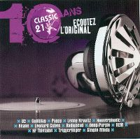 Cover  - Classic 21 - 10 ans