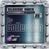 Cover  - Classic 21 - Classic Rock: The Collection