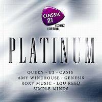 Cover  - Classic 21 - Platinum
