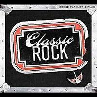 Cover  - Classic Rock - 3CD » Playlist + Plus
