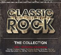 Cover  - Classic Rock - The Collection