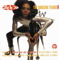 Cover  - Club 70 - The Dancing Years 2