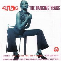 Cover  - Club 70 - The Dancing Years