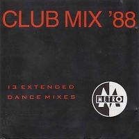 Cover  - Club Mix '88