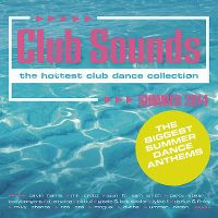 Cover  - Club Sounds - Summer 2014
