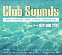 Cover  - Club Sounds - Summer 2016