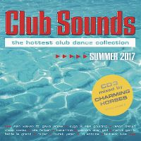 Cover  - Club Sounds - Summer 2017