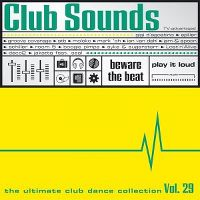Cover  - Club Sounds Vol. 29