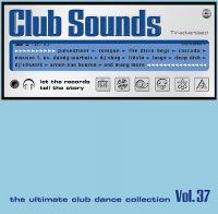 Cover  - Club Sounds Vol. 37