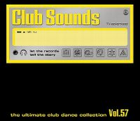Cover  - Club Sounds Vol. 57