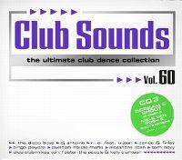 Cover  - Club Sounds Vol. 60