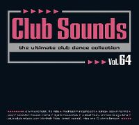Cover  - Club Sounds Vol. 64