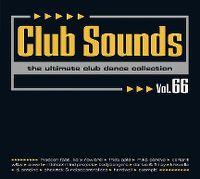 Cover  - Club Sounds Vol. 66