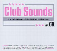 Cover  - Club Sounds Vol. 68