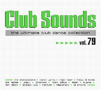 Cover  - Club Sounds Vol. 79