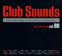 Cover  - Club Sounds Vol. 80