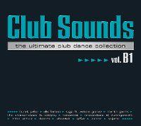 Cover  - Club Sounds Vol. 81