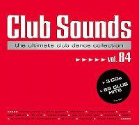 Cover  - Club Sounds Vol. 84