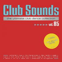 Cover  - Club Sounds Vol. 85