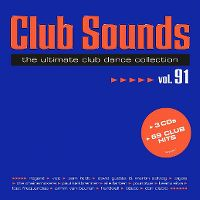 Cover  - Club Sounds Vol. 91