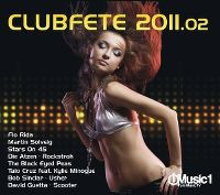 Cover  - Clubfete 2011.02