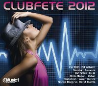 Cover  - Clubfete 2012