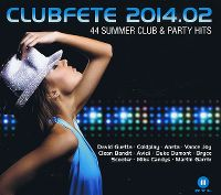 Cover  - Clubfete 2014.02