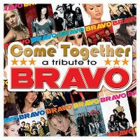 Cover  - Come Together - A Tribute To BRAVO