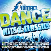 Cover  - Contact Dance Hits & Classics