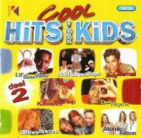 Cover  - Cool Hits For Kids Deel 2