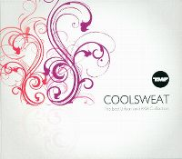 Cover  - Coolsweat - The Best Urban And R&B Collection