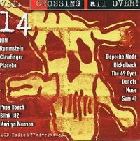 Cover  - Crossing All Over! Vol. 14