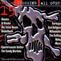 Cover  - Crossing All Over! Vol. 15