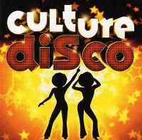 Cover  - Culture Disco