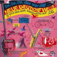 Cover  - Da, Da, Da, das war die ... Neue Deutsche Welle Nr. 3